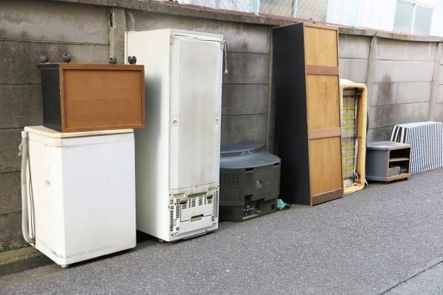 世田谷区 粗大ゴミ処分