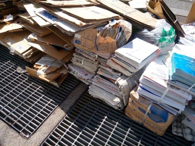 墨田区の粗大ゴミ処分方法